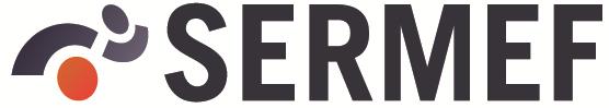 logotipo SERMEF