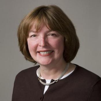 Dra. Jacqueline Bresnahan