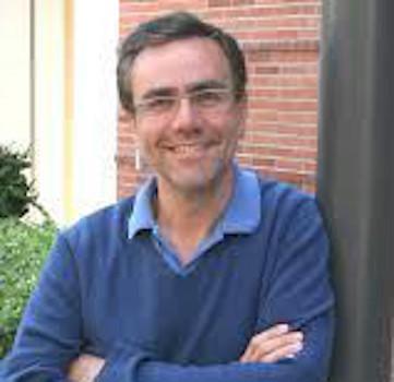 Dr. Guillermo García Alias