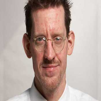 Dr. Thomas Bryce